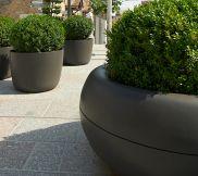 Boulevard Planters