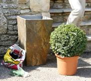 Outdoor Planters & Plant Pots