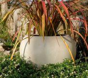 Pavilion planters