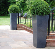 Large outdoor plant pots and extra large garden pots iota uk large garden plant pots workwithnaturefo