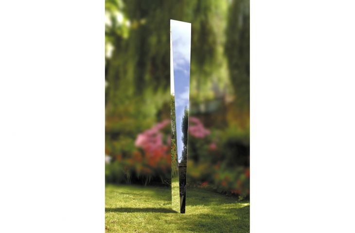 The Shaft of Light sculpture design