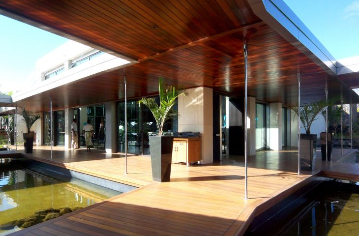 Four Seasons Resort, Mauritius at Anahita