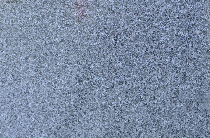 Close-up of IOTA's standard granite stone