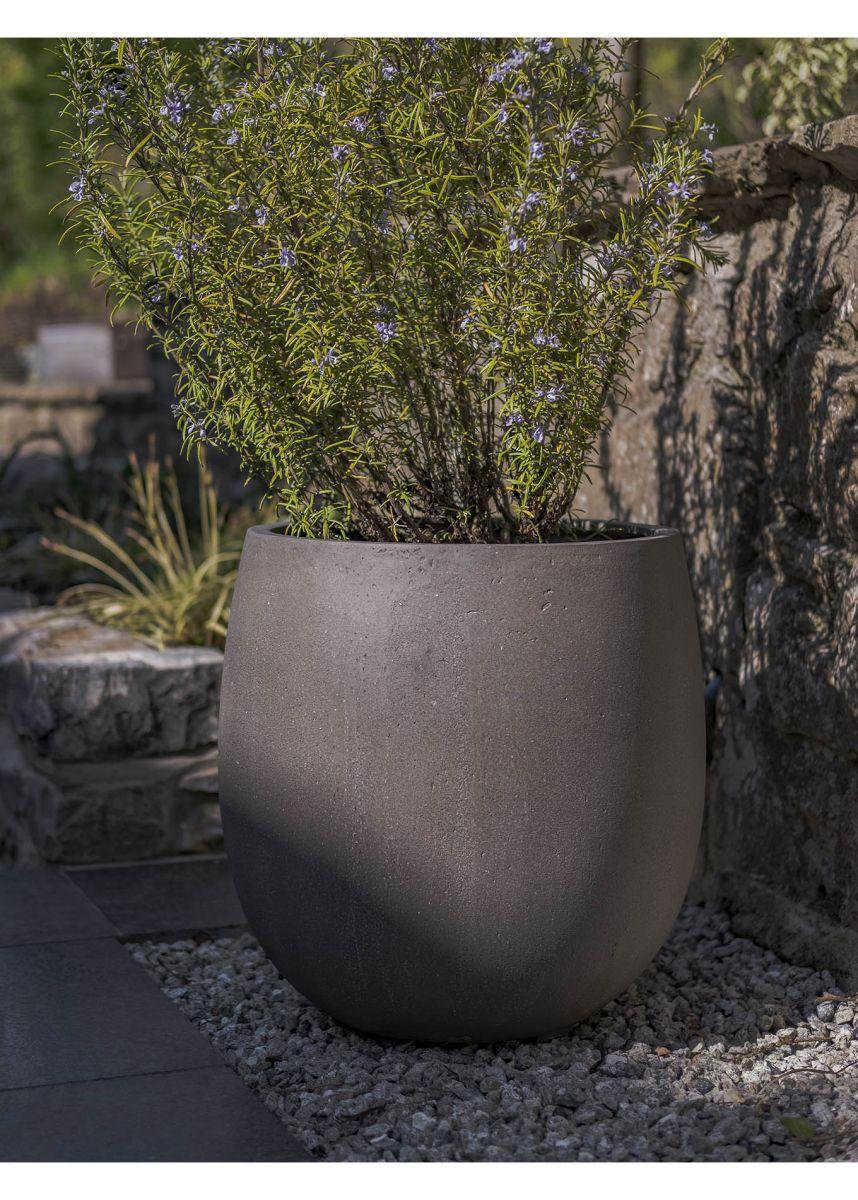 Bolla Lightweight Fibreglass Plant Pots