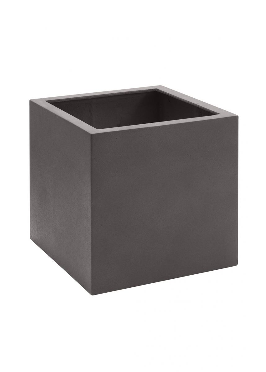 Forum Cube GRP Planter