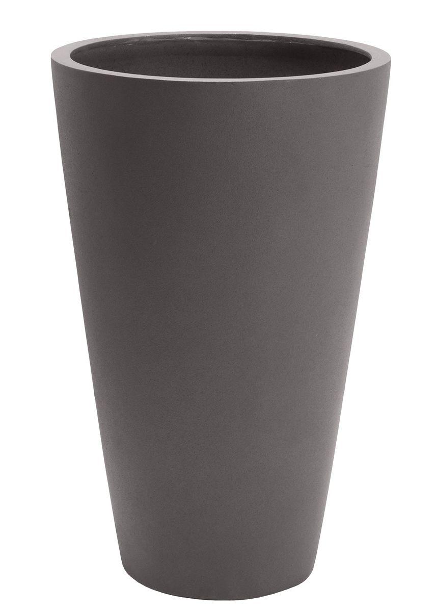 Large GRP Conical Plant Pot