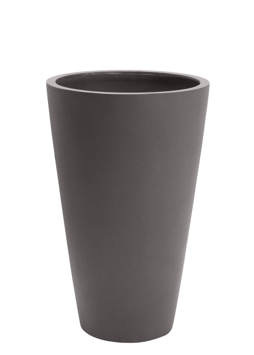 Forum Conical 600 Grp Fibreglass Cone Plant Pot