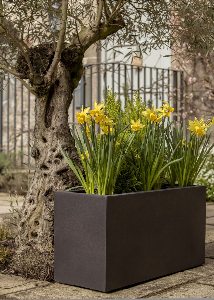 40cm Rectangular Garden Planter
