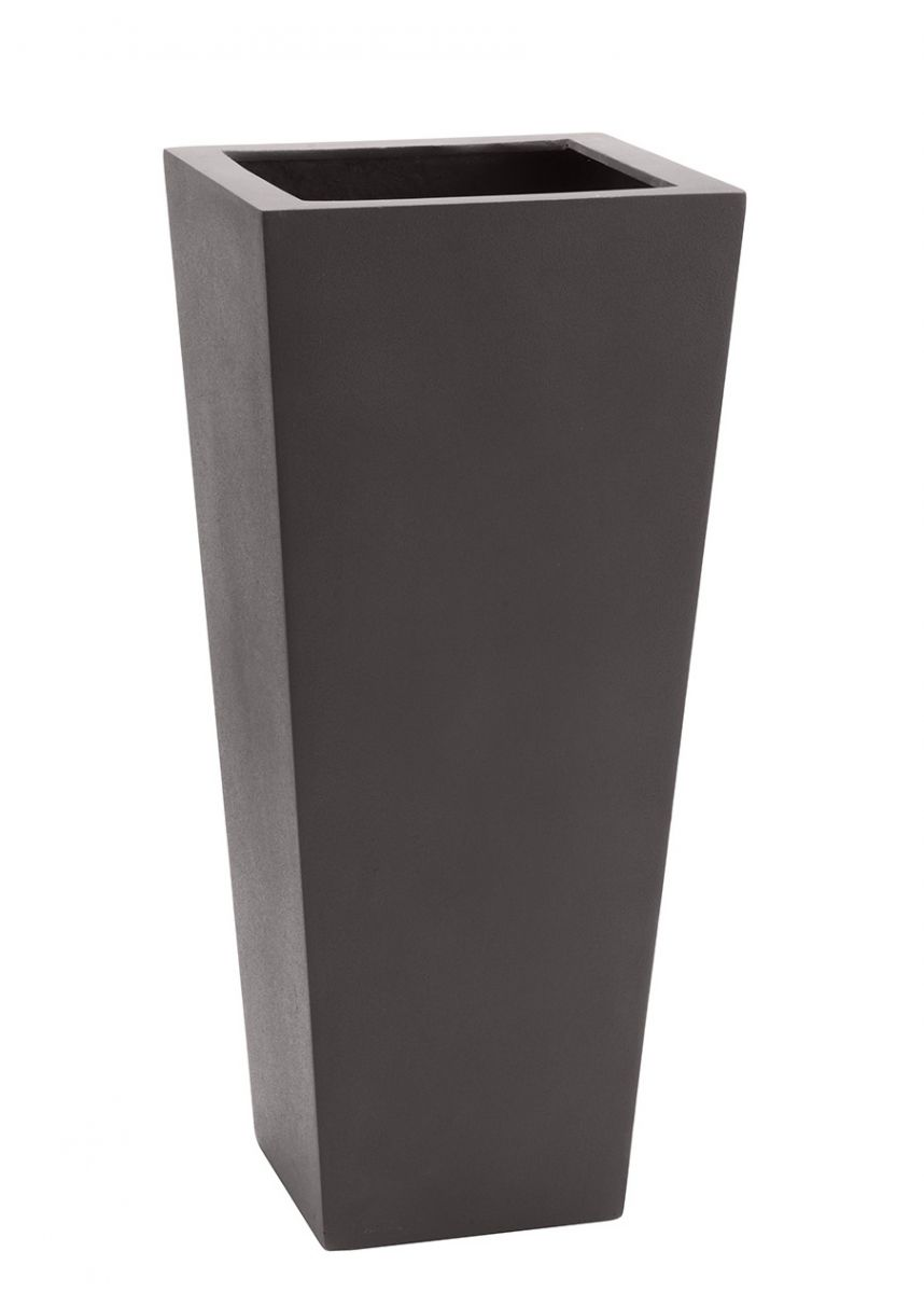 90cm Tall Tapered GRP Planters