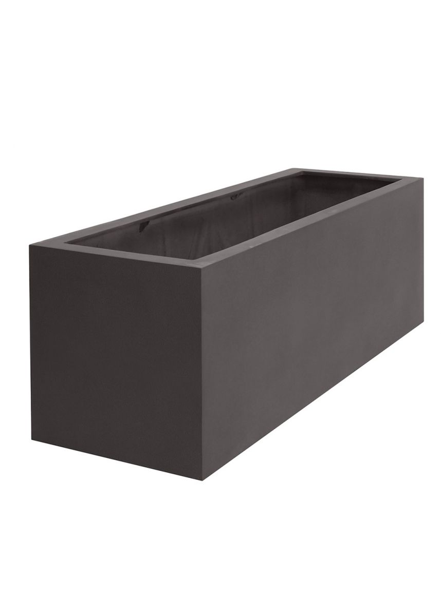 Forum Trough 50cm tall 340litre Planter
