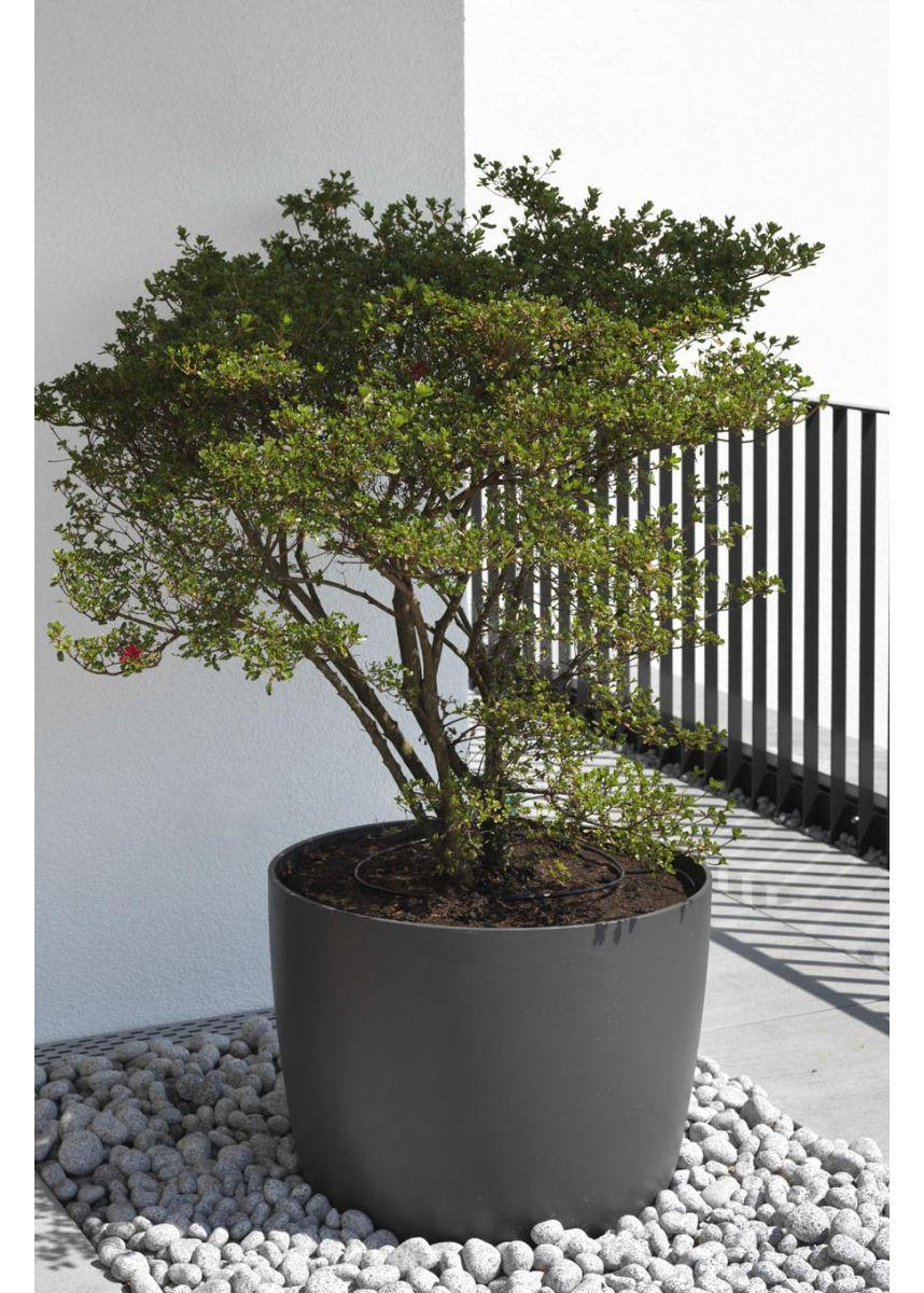 Kyoto 70 large lightweight planter