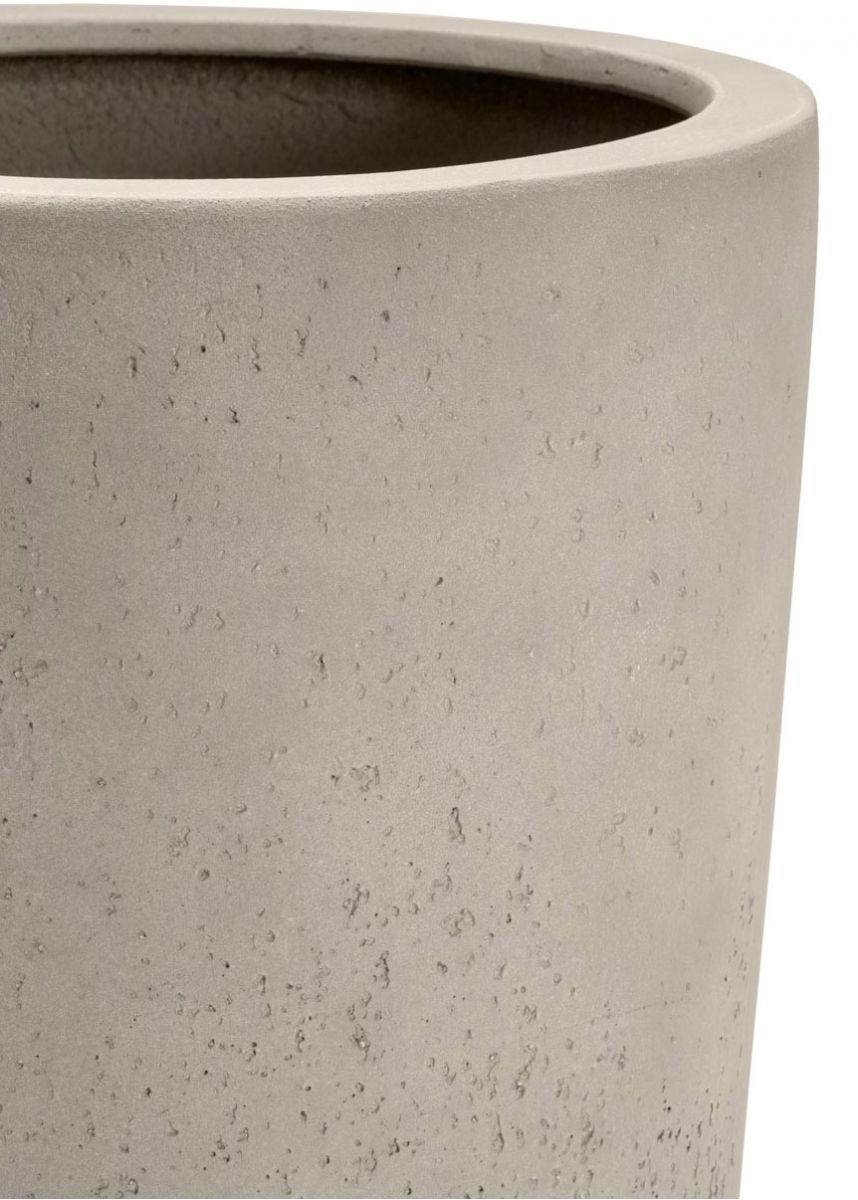 White limestone effect surface finish