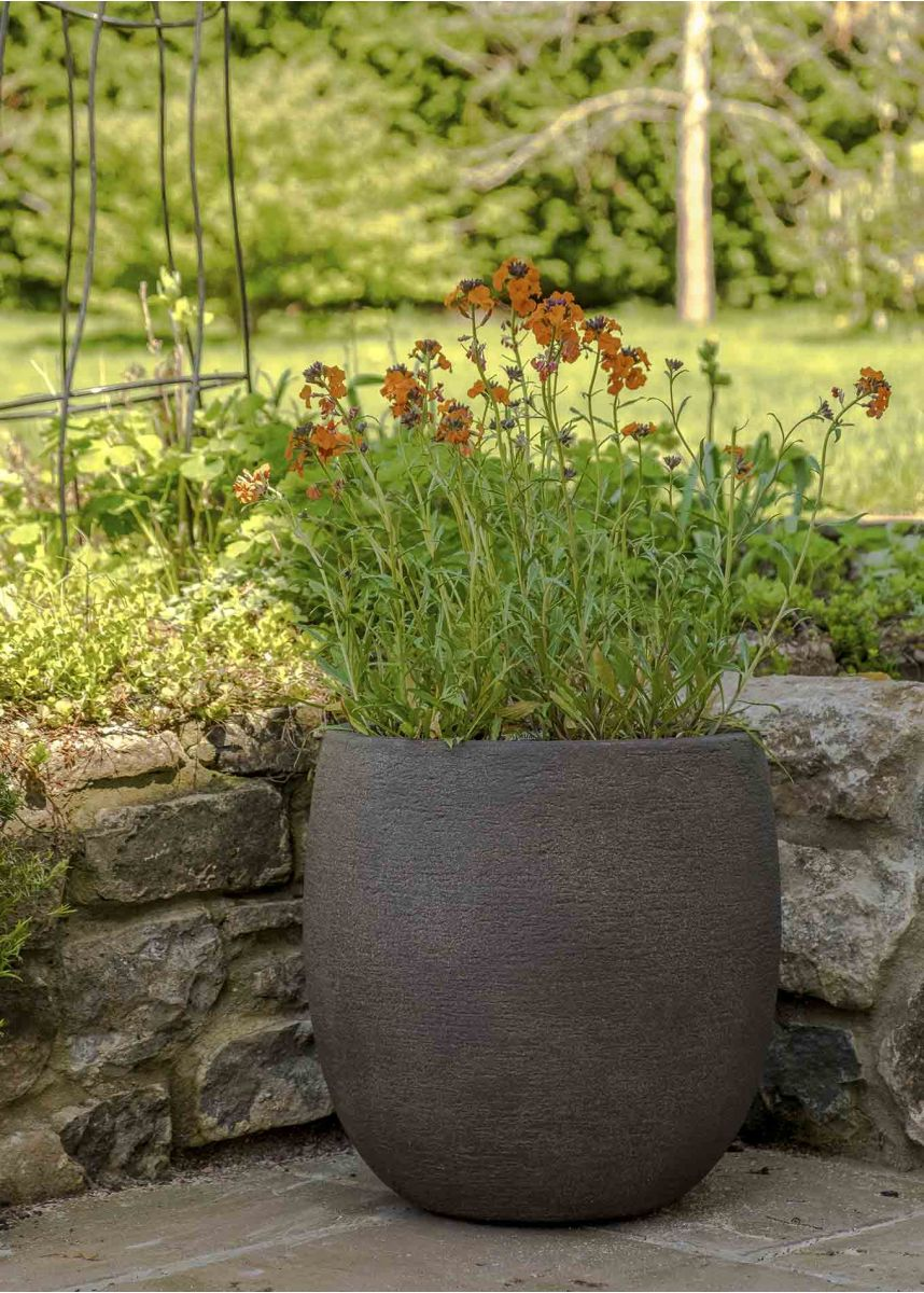 Savanne Medium GRP Planter Pot