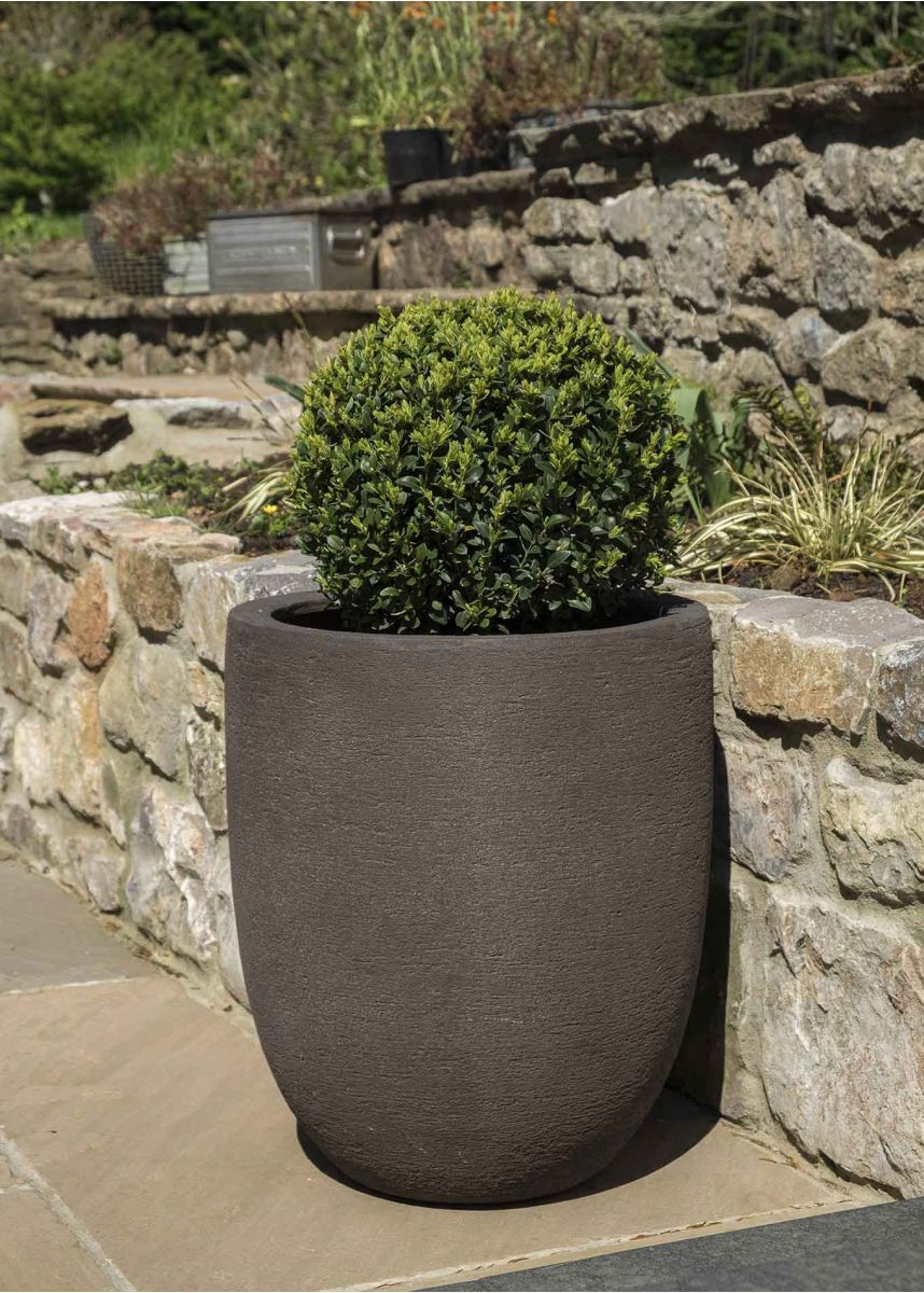 Savanne Roto H47cm Lightweight Plant Pot