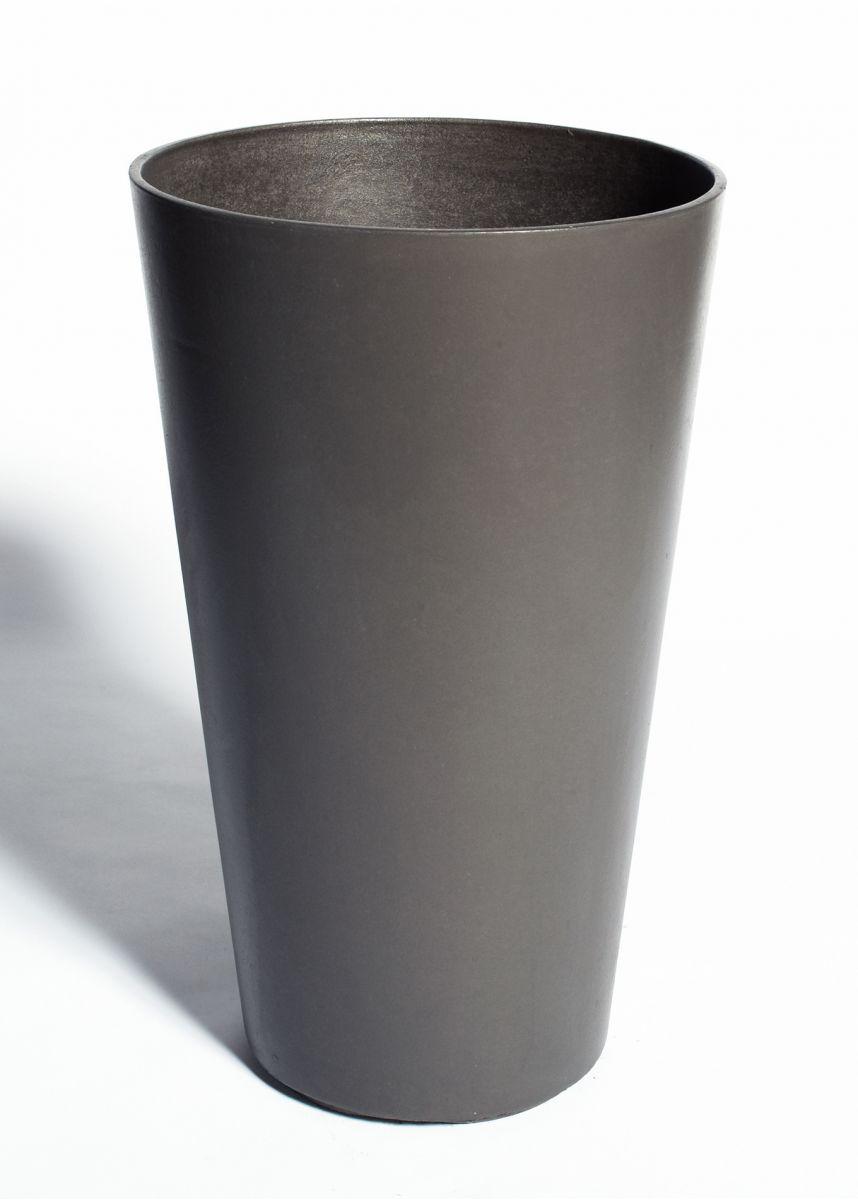Alto tall round FRC plant pots