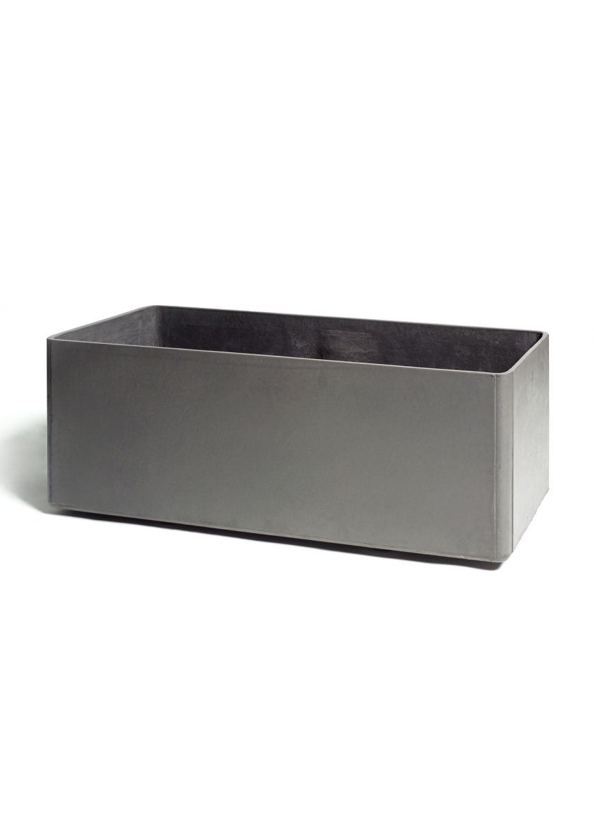 FRC Steel large trough planters