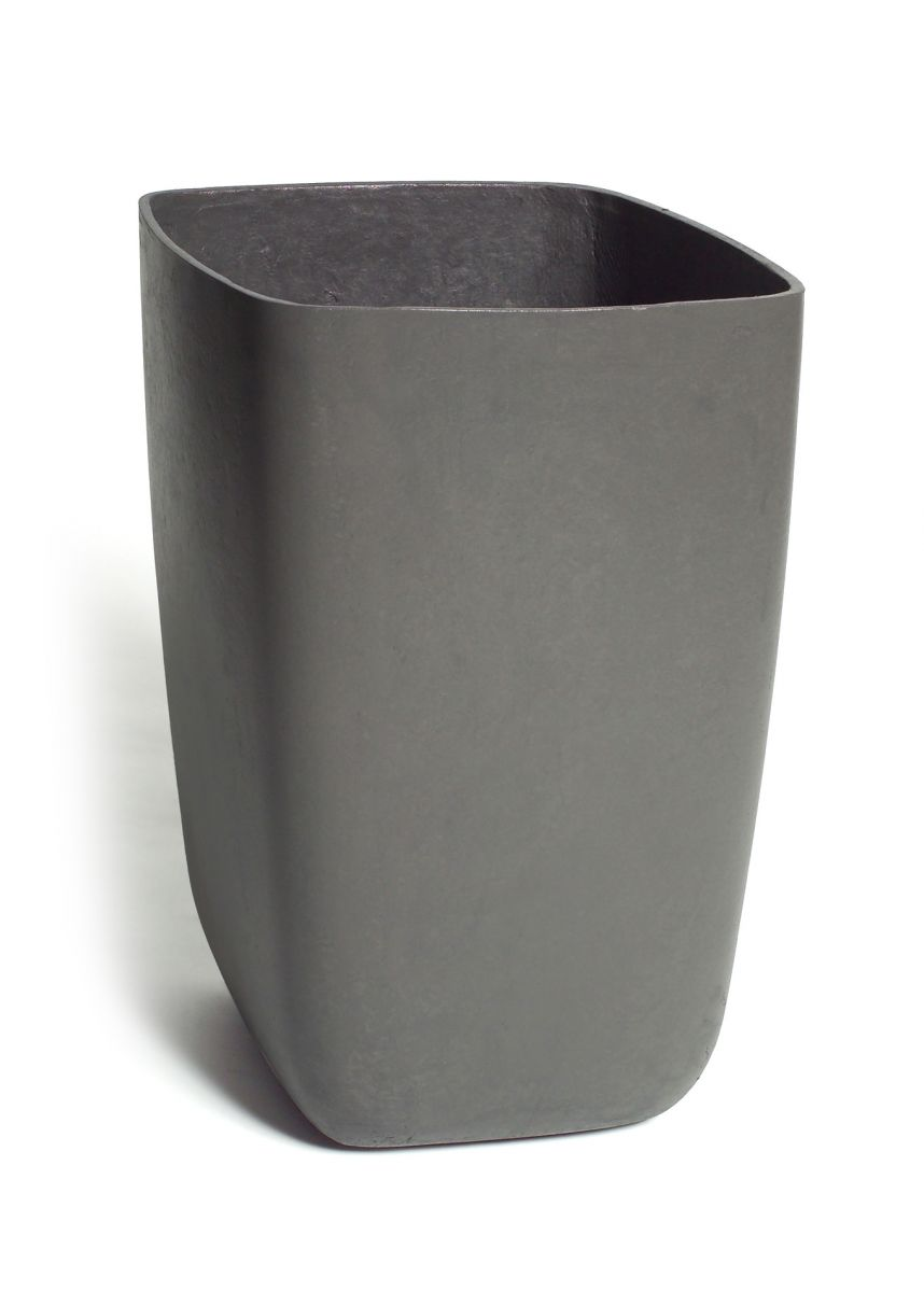 FRC tall square plant pots