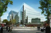 10 Hammersmith Grove, premium offices in London