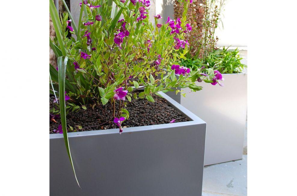 Bespoke 600cm External Planter