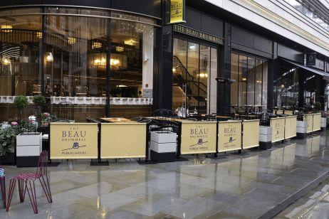 The Beau Brummel London