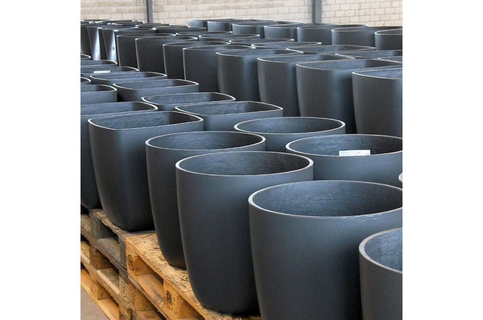 Packaged Planters From The IOTA Boulevard Range