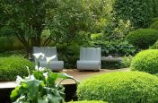 The Loop Chair From IOTA At The Chelsea Flower Show