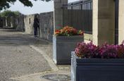 Lead Planters Commissioned for Derry City and Strabane District Council