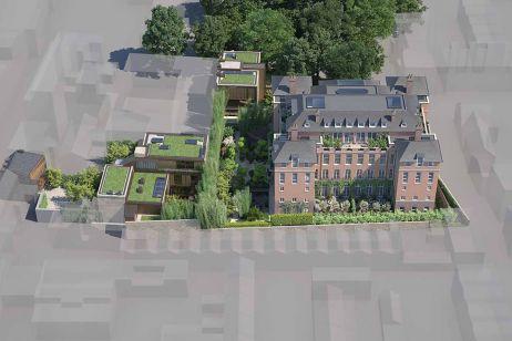 Glebe Place Residential Development