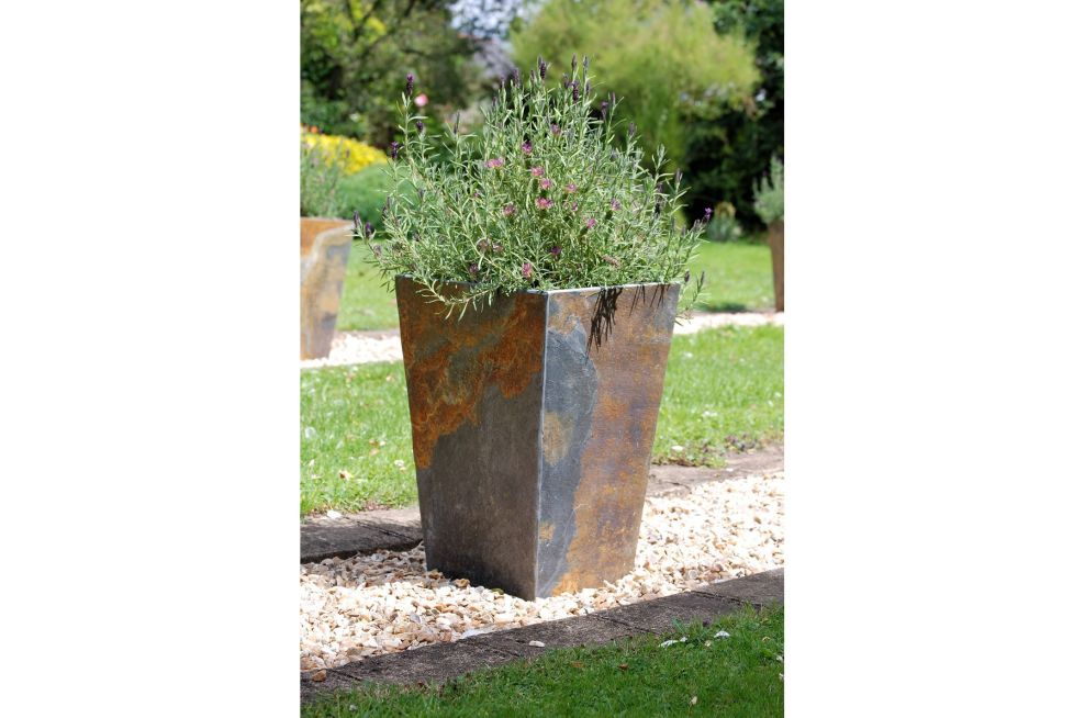 Orchard Weatherproof Tall Taper Planters