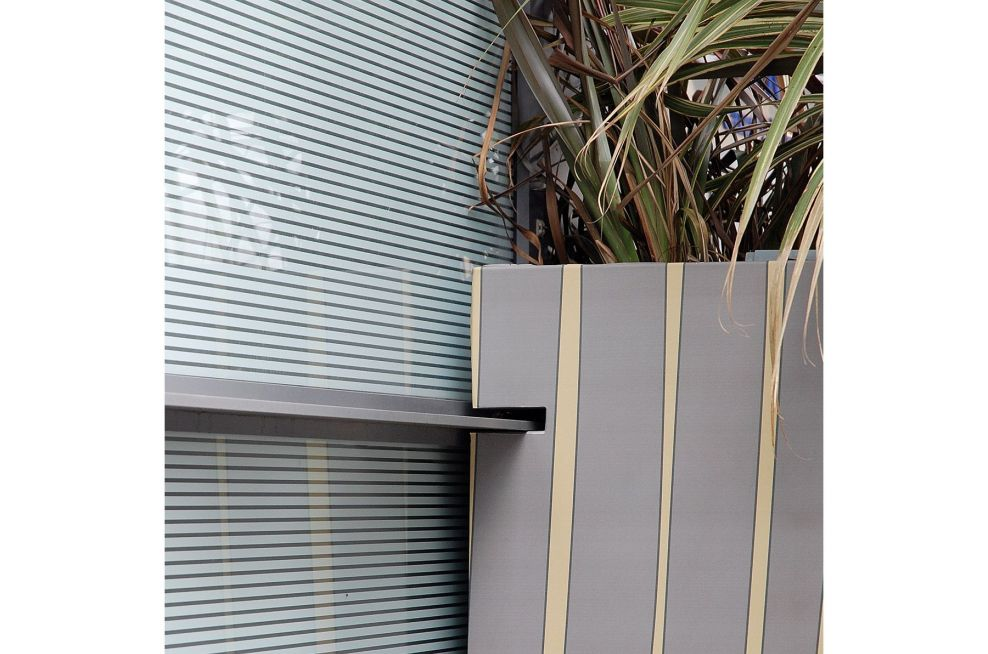 1.3mm Thick Galvanised Sheet Planters