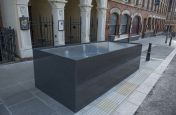 30mm Thick Granite Stone Reinforced