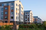 Castle Mill student accommodation