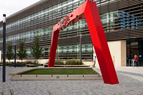 Oxford Uni Big Data Institute