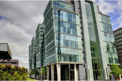 Snowhill Business Development, Birmingham