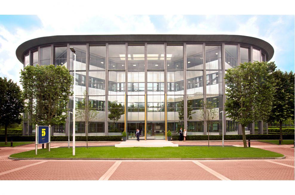 Stockley Park, Uxbridge, Hillingdon UB11