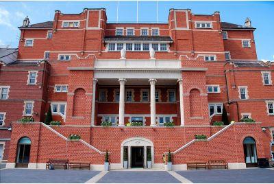 The Kia Oval, Surrey County Cricket Club