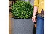 Granite Tall Taper XL Planters