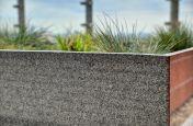 Mid-Grey Fine Speckled Granite Stone