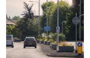 Bespoke Planters Designed For Highways Improvement