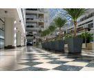 Granite Taper 800 planters